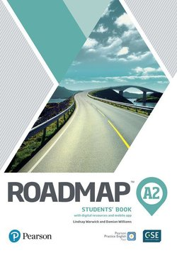 Roadmap A2 Elementary Student's Book with Digital Resources & Mobile App ISBN: 9781292227818