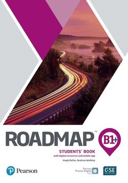 Roadmap B1+ Intermediate Student's Book with Digital Resources & Mobile App ISBN: 9781292228235