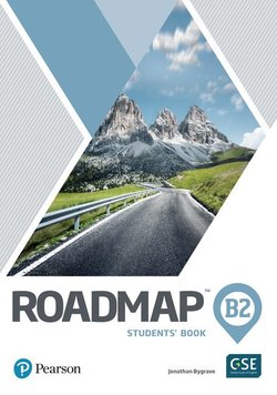 Roadmap B2 Upper Intermediate Student's Book with Digital Resources & Mobile App ISBN: 9781292228372