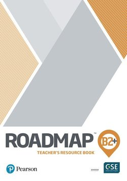Roadmap B2+ Upper Intermediate Teacher's Book with Digital Resources & Assessment Package ISBN: 9781292228563