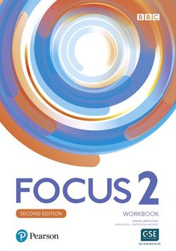 Focus (2nd Edition) 2 Workbook ISBN: 9781292233932