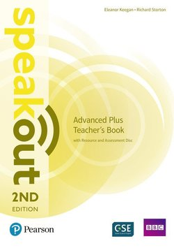 Speakout (2nd Edition) Advanced * PLUS * Teacher's Guide with Resource & Assessment Disc ISBN: 9781292241524