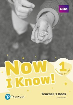 Now I Know 1 (Learning To Read) Teacher's Book with Online Access Code ISBN: 9781292268712