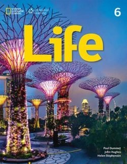 Life (American English Edition) 6 Student Book ISBN: 9781305256354