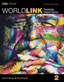 World Link (3rd Edition) 2 Lesson Planner with Classroom Presentation Tool ISBN: 9781305651081