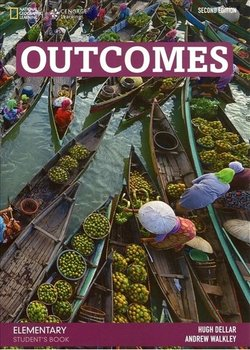 Outcomes (2nd Edition) Elementary Student's Book with Class DVD & Free Reader: FPRL A2 The Story Of The Hula ISBN: 9781473759800