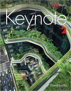 Keynote (American English) 2 Student's Book with My Keynote Online ISBN: 9781337104111