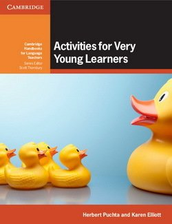 Activities for Very Young Learners ISBN: 9781316622735