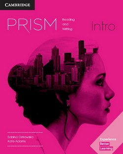 Prism Reading And Writing Skills Intro Student S Book With Online Workbook