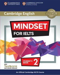 Mindset for IELTS 2 Student's Book with Online Modules & Testbank