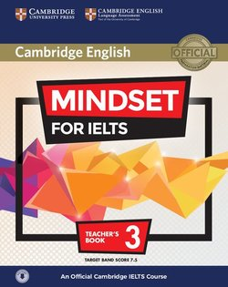 Mindset for IELTS 3 Teacher's Book with Class Audio Download