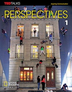 Perspectives (American Edition) 1 Student's Book ISBN: 9781337277129
