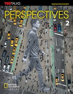 Perspectives (American Edition) 2 Student's Book ISBN: 9781337277136