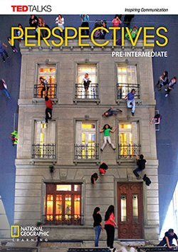 Perspectives Pre-Intermediate Student's Book ISBN: 9781337277167