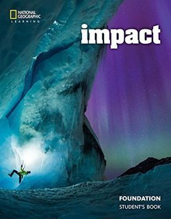 Impact Foundation Student's Book ISBN: 9781337280310