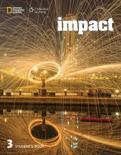 Impact 3 Student's Book ISBN: 9781337281089
