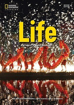 Life (2nd Edition) Beginner Student's Book with App Code ISBN: 9781337285285