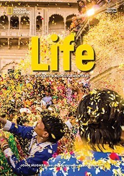 Life (2nd Edition) Elementary A Student's Book with App Code (Split Edition) ISBN: 9781337631433