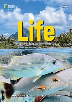 Life (2nd Edition) Upper Intermediate Student's Book with App Code & Online Workbook ISBN: 9781337286268
