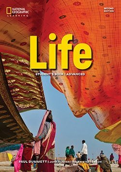 Life (2nd Edition) Advanced Student's Book with App Code ISBN: 9781337286336