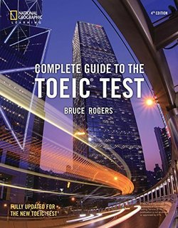 Complete Guide to the TOEIC Test (4th Edition) Student's Book ISBN: 9781337396530