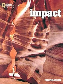 Impact (American English) Foundation Lesson Planner with Audio CD, Teacher's Resources CD-ROM & DVD-Video ISBN: 9781337627832