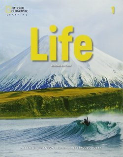 Life (American English - 2nd Edition) 1 Student's Book with App Code ISBN: 9781337905626