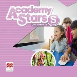 Academy Stars Starter Audio CD ISBN: 9781380006608