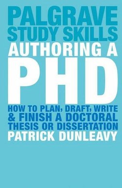 Thesis of phd in english