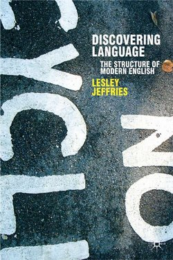 Discovering Language ISBN: 9781403912626