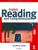 English Reading and Comprehension 1 Student's Book (Intermediate ...