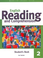 English Reading and Comprehension 2 Student's Book (Intermediate ...