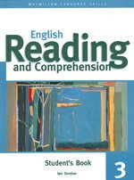 English Reading and Comprehension 3 Student's Book (Intermediate ...