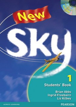 New Sky 1 Student's Book ISBN: 9781405874779