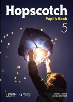 Hopscotch 5 Pupil's Book ISBN: 9781408097281