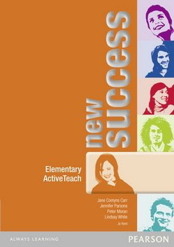 New Success Elementary ActiveTeach (Interactive Whiteboard Software) ISBN: 9781408249017