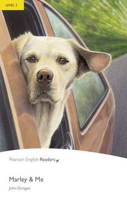 PR2 Marley and Me ISBN: 9781408263761