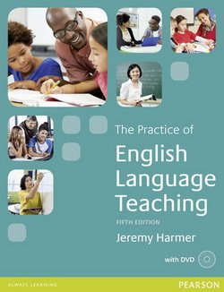 The Practice of English Language Teaching with DVD (5th Edition) ISBN: 9781447980254