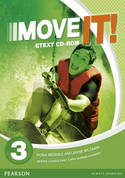 Move it! 3 Teacher's (eText) for Interactive Whiteboard (IWB) ISBN: 9781447982951