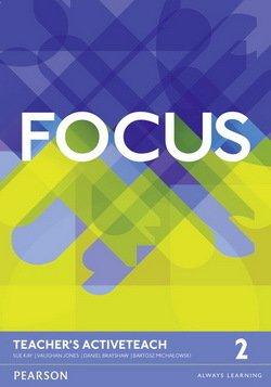 Focus 2 pre intermediate teachers activeteach 9781447997924 focus 2 pre intermediate teachers activeteach fandeluxe Images