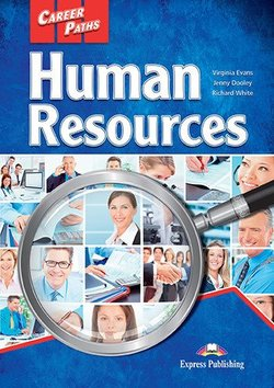 Cambridge English For Human Resources Student Book