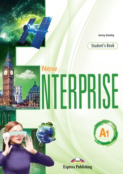 New Enterprise A1 Student's Book with DigiBooks App ISBN: 9781471569647