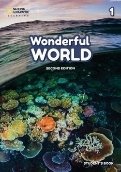 Wonderful World (2nd Edition) 1 Student's Book ISBN: 9781473760431