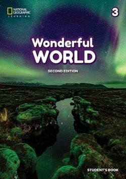 Wonderful World (2nd Edition) 3 Student's Book ISBN: 9781473760455