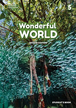 Wonderful World (2nd Edition) 5 Student's Book ISBN: 9781473760479