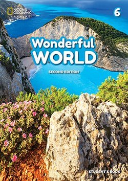 Wonderful World (2nd Edition) 6 Student's Book ISBN: 9781473760486