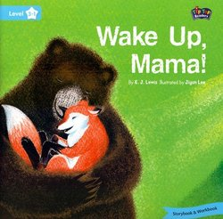 TTR3 Wake Up, Mama! with Audio Download ISBN: 9781640150065