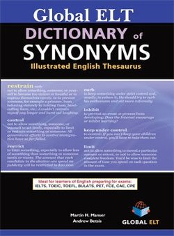 Dictionary of Synonyms ISBN: 9781781642320