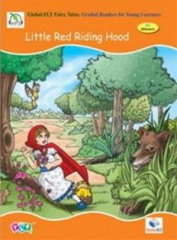 GFT A1 Little Red Riding Hood with Audio Download