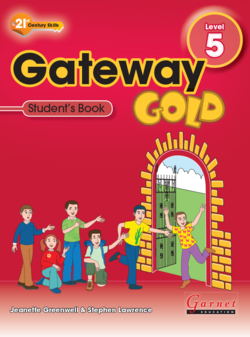 Gateway Gold 5 Student's Book ISBN: 9781782600961